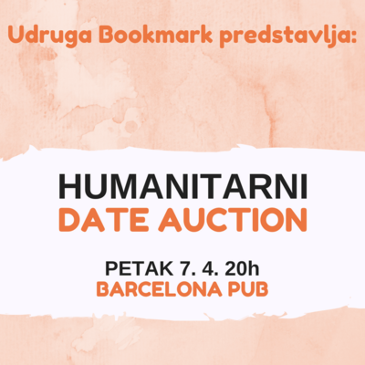 Humanitarni date auction party