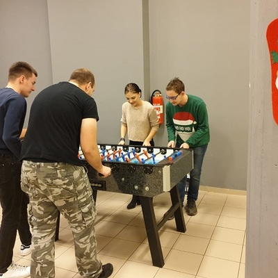 Advent u SD Cvjetno naselje