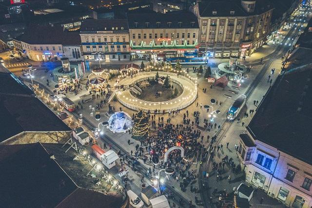 Besmisao I Kaos Obilježili Advent U Osijeku Studentskihr