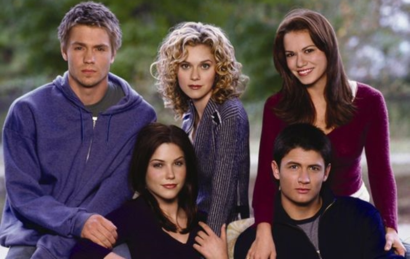 One Tree Hill 1