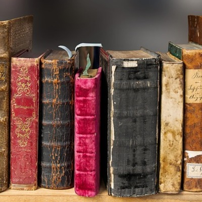 https://pixabay.com/en/book-read-old-literature-pages-1659717/