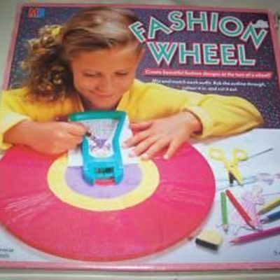 Fashion Wheel