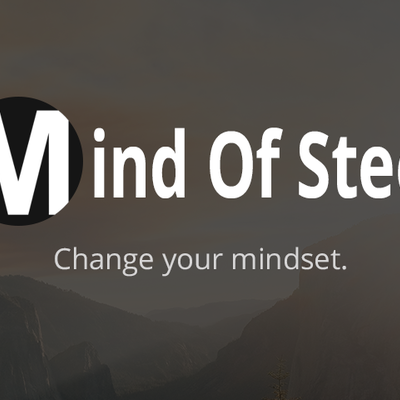 Blog: Mind Of Steel