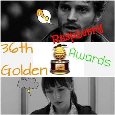 36th Golden Razzie Award