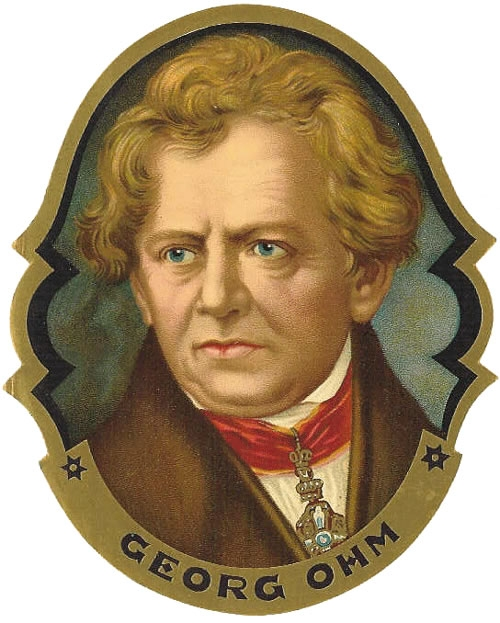 Georg Simon Ohm
