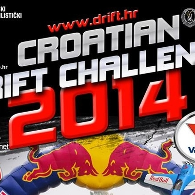 Croatian Drift Challenge