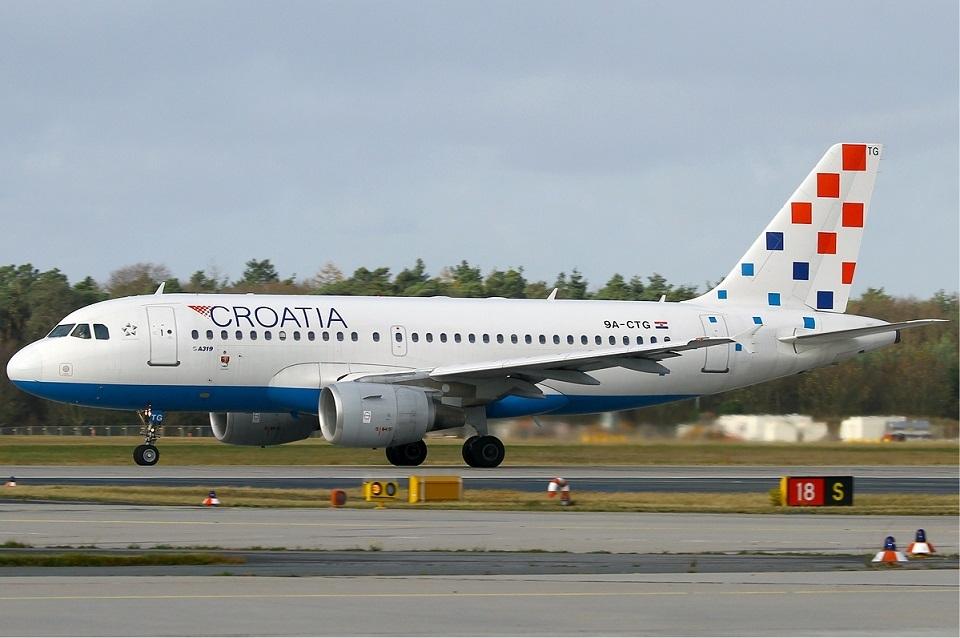 Croatia Airlines Trazi Kabinsko Osoblje Studentski Hr