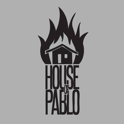 House of Pablo