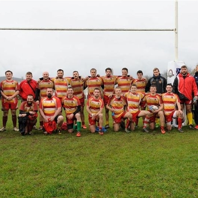 Rugby Mladost