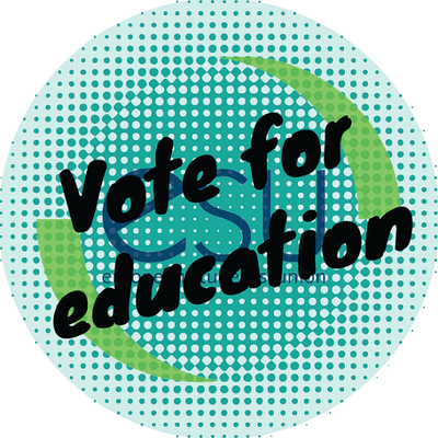 Vote for educationa