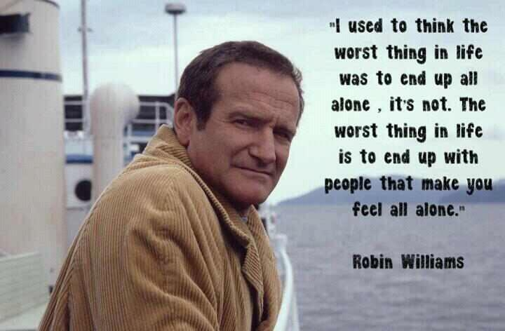 Robin quote