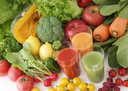 zdrava prehrana jetra