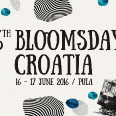 Šesti Bloomsday Croatia