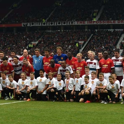 United vs. Munich