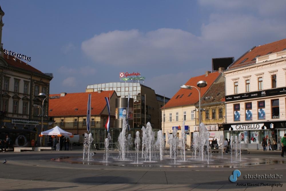 Osijek oglasi Javni natječaji