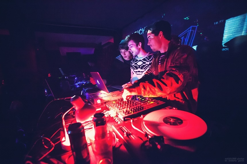 Illectricity Festival 2014. - Sound Clash