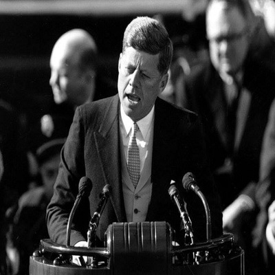 JFK, https://www.facebook.com/JFKennedytribute/photos/rpp.186725061517631/728441744012624/?type=3&theater
