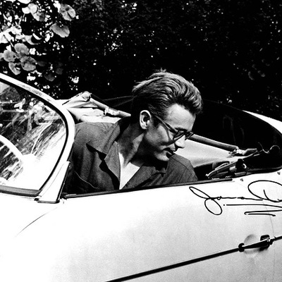 James Dean, offical FB
