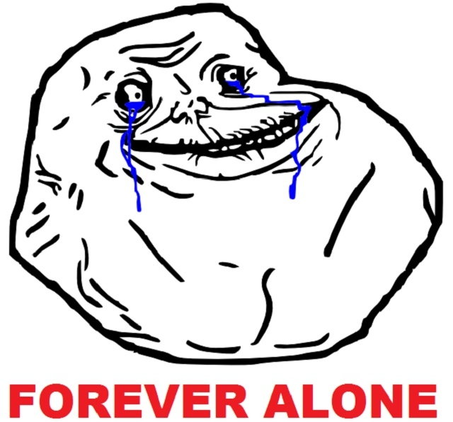 Forever Alone 2