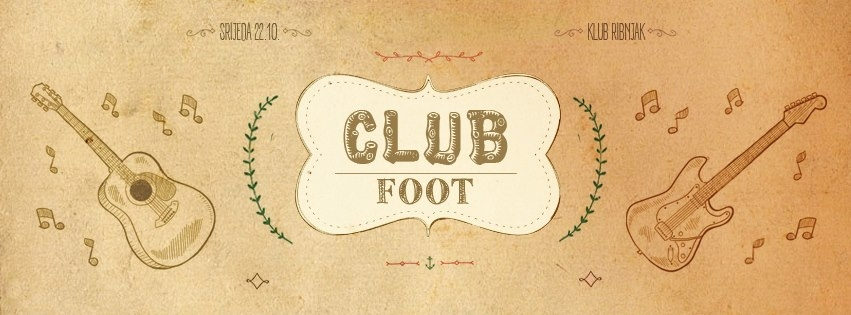 Club Foot vizual