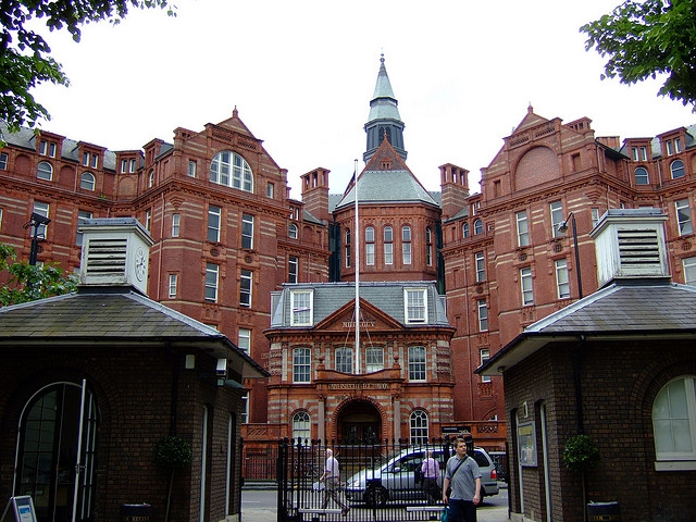 Universty College London