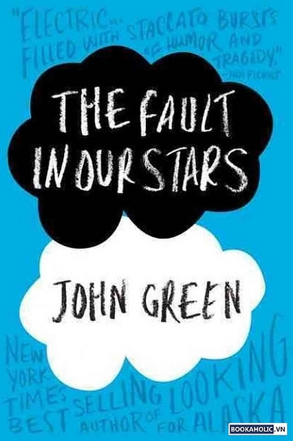 John Green: Fault in Our Stars