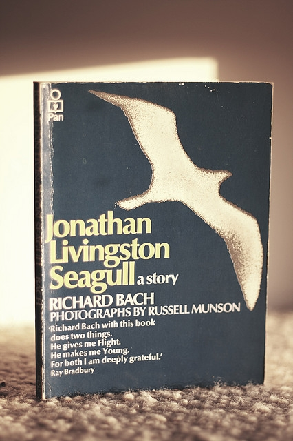 Jonathan Liningston Seagull