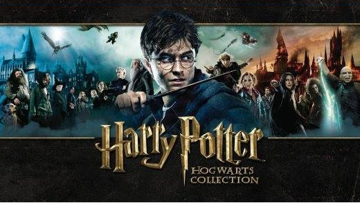 Harry Potter filmovi