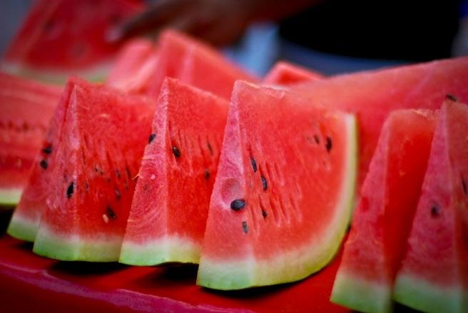 LJETNO OSVJEŽENJE: Pomoću ovih trikova izaberite pravu lubenicu