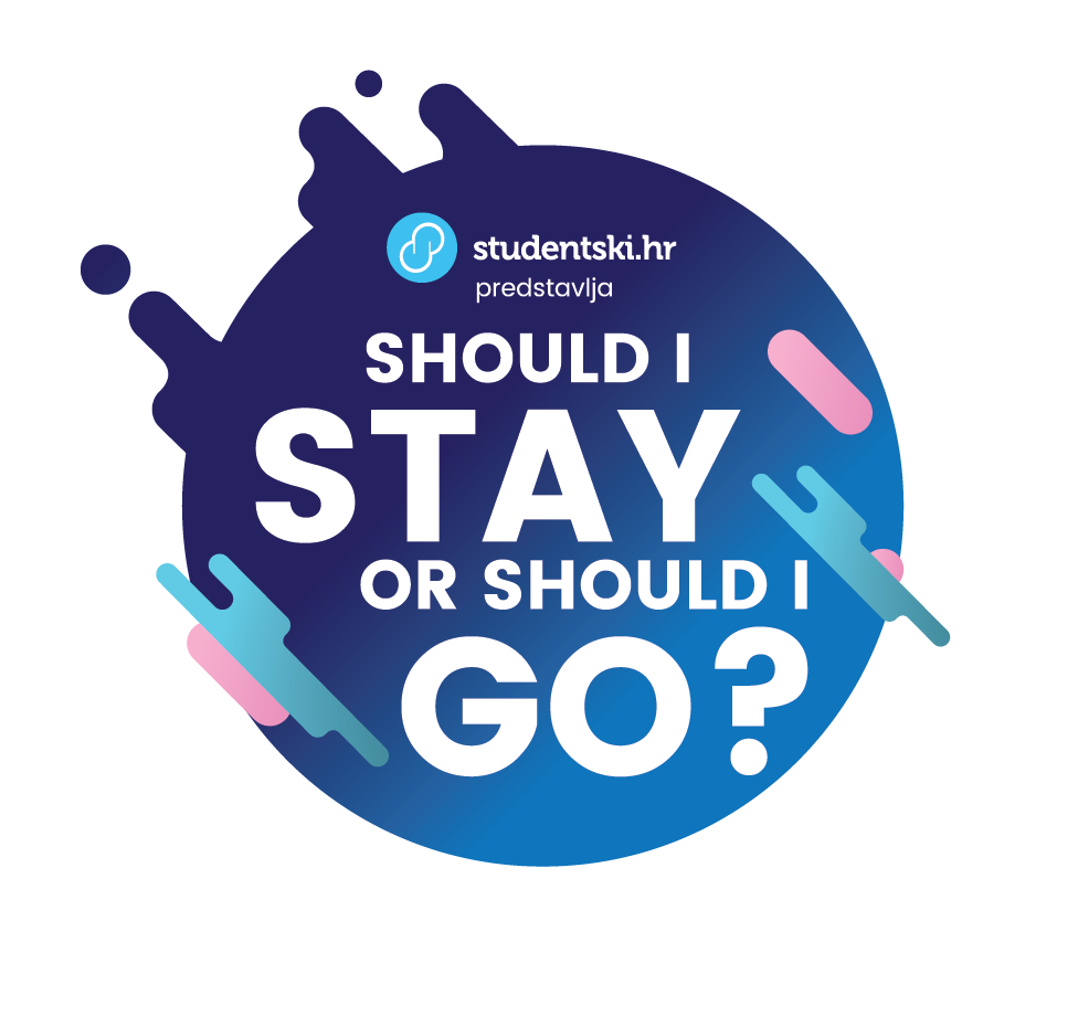 konferencija Should I stay or should I go?