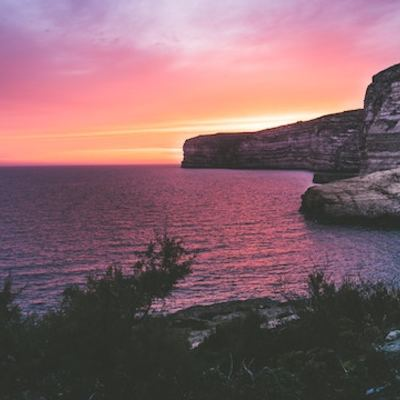 Malta, Gozo; izvor: https://unsplash.com/photos/h3VDyEgWZRs