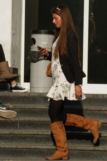 Zagrebačke cure: Kratko, kraće, najkraće