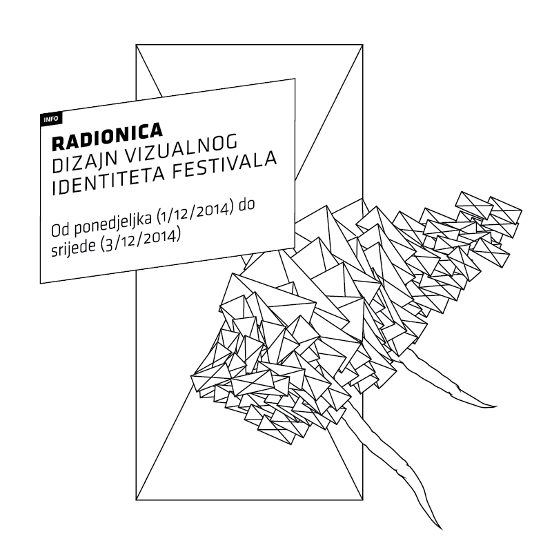 Illectricity Festival 2014. - radionica