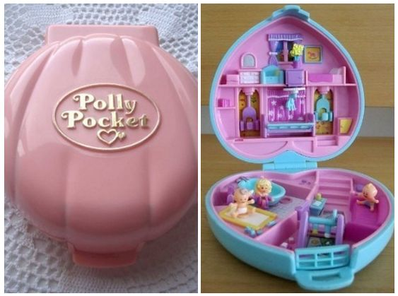 Pocket Polly