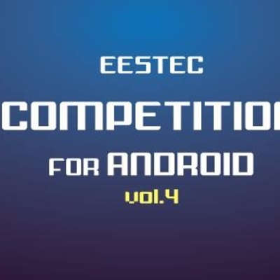 EESTEC Competition for Android