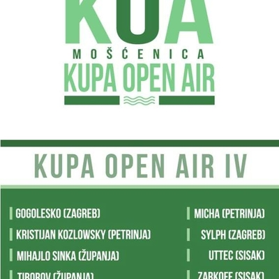 Kupa Open Air