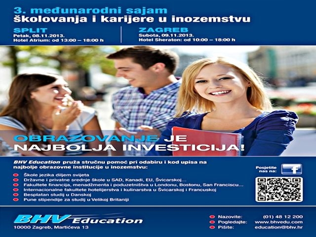 BHV Education