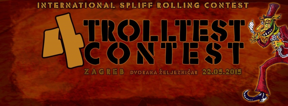 Trolltest Contest 2015