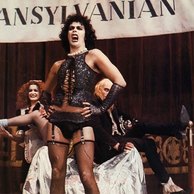 "Film ""The Rocky Horror Picture Show"""