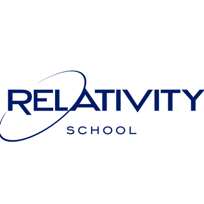 Relativity school logo