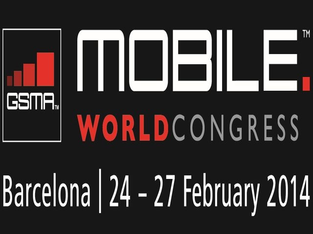 World Mobile Congress 2014.