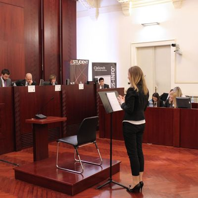 Moot Court Croatia 1