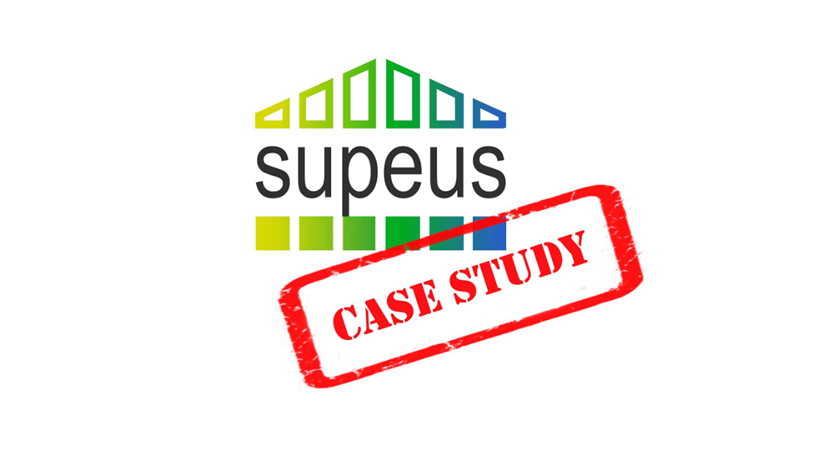 SUPEUS Case Study 2015
