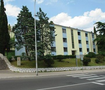 Rooms Studentsko Naselje Ivan Goran Kovacic Bed Breakfast Rijeka