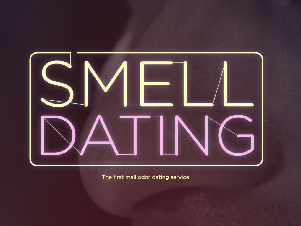 Smell Dating