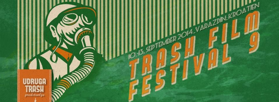 Trash film festival broj 9