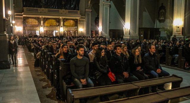 Bazilika Presvetog Srca Isusova U Zagrebu Dokumentarni Film Youtube