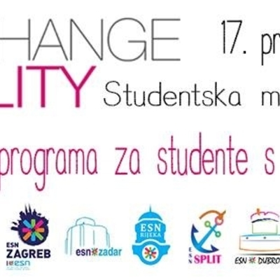 Exchange ability Erasmus
