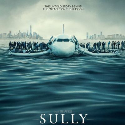 Sully 2016.