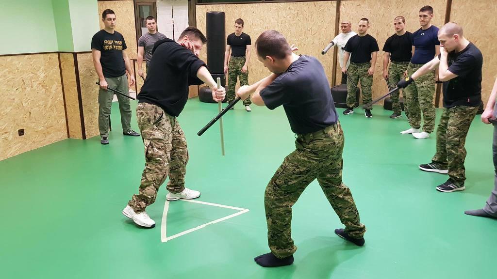 U jedinom ratničkom klubu u Hrvatskoj uči se — Studentski.hr 235b1bbb80